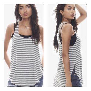 Size small express one eleven tank